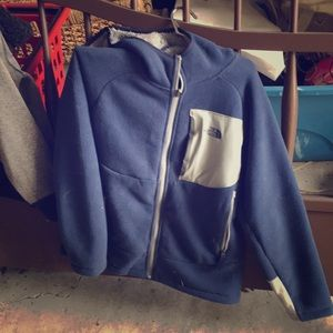 Jacket boys size M 10-12